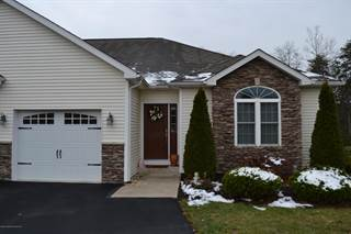 Townhouse for sale in 25 Somerset Dr, Wilkes Barre, PA, 18706