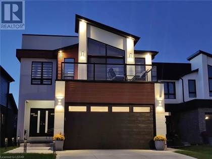 Single Family for sale in 1680 CHELTON Court, London, Ontario, N6M0H6
