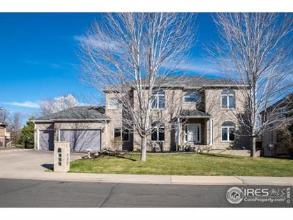 Residential Property for sale in 13951 Telluride Dr, Broomfield, CO, 80020