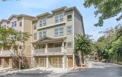 Residential Property for sale in 221 Semel Circle NW 277, Atlanta, GA, 30309