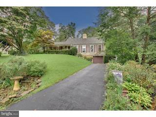 Single Family for sale in 12 SCHOOL HILL DRIVE, Doylestown, PA, 18901