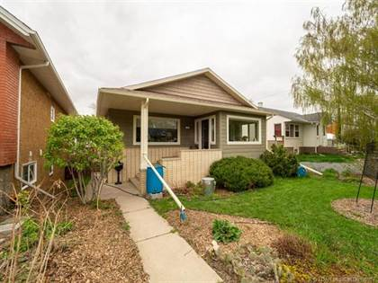 Residential Property for sale in 720 14 Street S, Lethbridge, Alberta, T1J 2X5