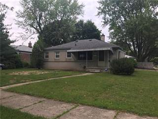 Single Family for sale in 9914 E CLEMENTS Circle, Livonia, MI, 48150