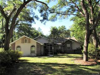 Single Family for sale in 7983 SW 186th Circle, Dunnellon, FL, 34432