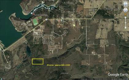 Lots And Land for sale in S 4489 Road, Vian, OK, 74962