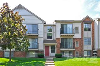 Apartment for rent in Windemere Apartments - 1-Bed/1-Bath, Bluebell Deluxe, Farmington Hills, MI, 48335