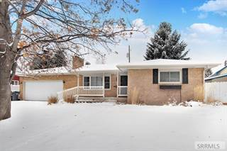 Single Family for sale in 290 Barlow Drive, Idaho Falls, ID, 83401