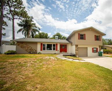 Residential Property for sale in 1334 EASTFIELD DRIVE, Clearwater, FL, 33764
