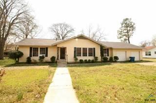 Single Family for sale in 1206 Lamar, Mount Pleasant, TX, 75455