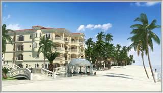Condo for sale in Wyndham Grand, Venezia Del Caribe, Ambergris Caye, Belize