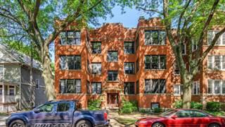 Condo for sale in 5645 North Glenwood Avenue North 2, Chicago, IL, 60660