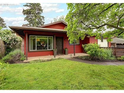 Residential Property for sale in 9635 N EXETER AVE, Portland, OR, 97203