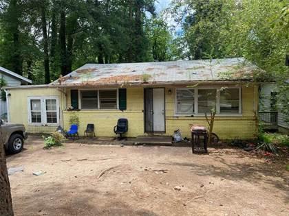 Residential Property for sale in 2978 1ST Avenue SW, Atlanta, GA, 30315