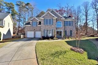 Single Family for sale in 1016 HAVENSTONE Walk, Lawrenceville, GA, 30045