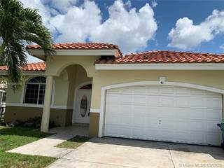 Single Family for rent in 42 NW 119 ST, Miami, FL, 33168