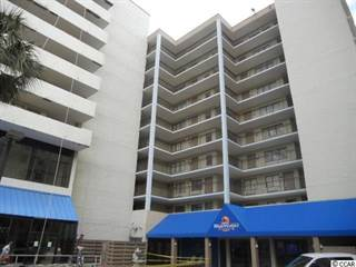 Condo for sale in 2001 S Ocean Blvd. 619, Myrtle Beach, SC, 29577