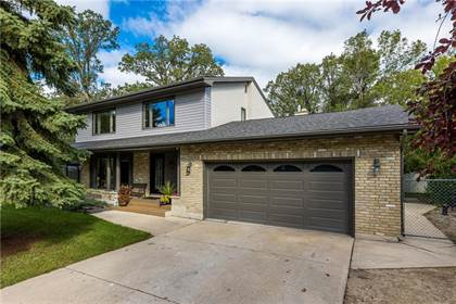 Single Family for sale in 7 Shenfield Road, Winnipeg, Manitoba, R3R2S7