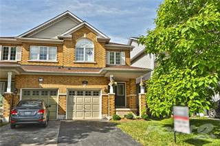 Residential Property for sale in 24 DILLS Crescent, Milton, Ontario, L9T 5P8