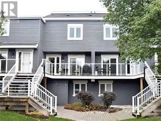 Condo for sale in 44 TROTT BLVD 10, Collingwood, Ontario