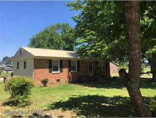 Single Family for sale in 71 BUDDY, Pembroke, NC, 28372