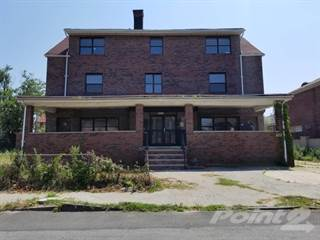 Residential Property for sale in 4823 Beach 48th street, Brooklyn, NY, 11224