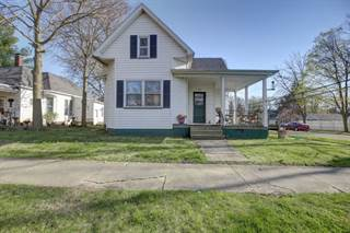 Single Family for sale in 301 East Main Street, Monticello, IL, 61856