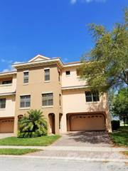 Townhouse for rent in 1543 Ember Lane, Tarpon Springs, FL, 34689