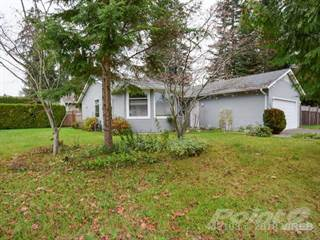 Single Family for sale in 1758 Hobson Ave, Courtenay, British Columbia