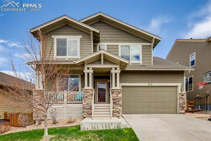Residential Property for sale in 3112 Dragonfly Court, Castle Rock, CO, 80109