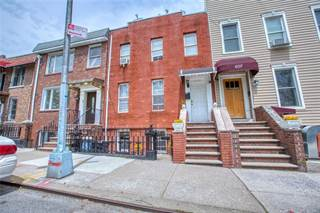 Single Family for sale in 605 18 Street, Brooklyn, NY, 11218