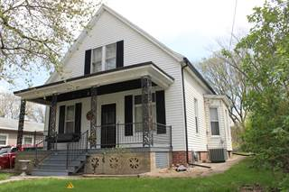 Single Family for sale in 1108 South Clayton Street, Bloomington, IL, 61701