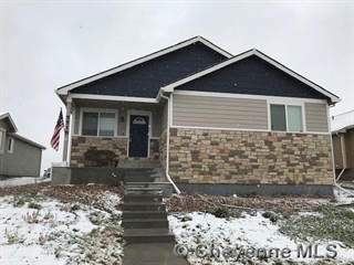 Single Family for sale in 5518 LIZ RANCH RD, Cheyenne, WY, 82007