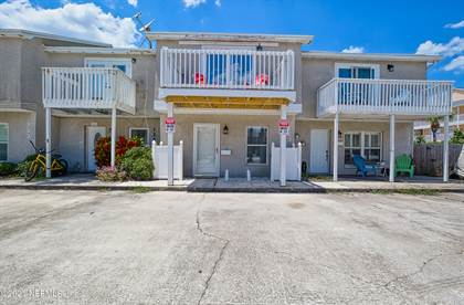 Residential Property for sale in 123 13TH AVE N, Jacksonville Beach, FL, 32250