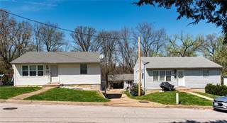 Multi-family Home for sale in 1015 West State, Union, MO, 63084