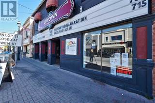 Retail Property for rent in 55 DUNLOP ST W Alcove, Barrie, Ontario, L4N1A3