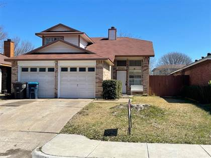 Residential Property for sale in 6746 Poppy Drive, Fort Worth, TX, 76137