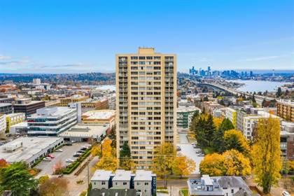 Condominium for sale in 4540 8th Ave NE 2103, Seattle, WA, 98105