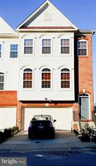 Townhouse for sale in 8442 WINDING TRAIL, Laurel, MD, 20724