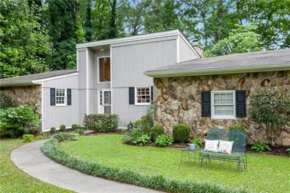 Residential Property for sale in 7673 Morant Drive, Jonesboro, GA, 30236