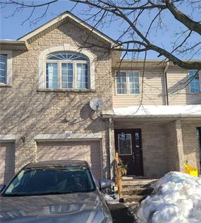 Residential Property for sale in 81 Foxborough Dr, Hamilton, Ontario, L9G 4Y8