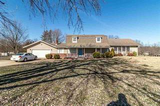 Single Family for sale in 1375 Whispering Pine Dr., Poplar Bluff, MO, 63901