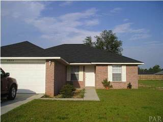Residential Property for rent in 5574 PADDLEWHEEL DR, East Milton, FL, 32583