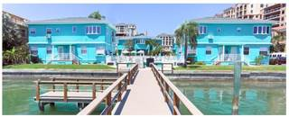 Multi-family Home for sale in 483 E SHORE DRIVE D3 & D4, Clearwater, FL, 33767