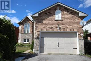 Single Family for rent in 40 LESLIE AVE, Barrie, Ontario, L4N9P1