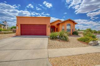 Residential Property for sale in 7296 DESERT EAGLE Drive, El Paso, TX, 79912