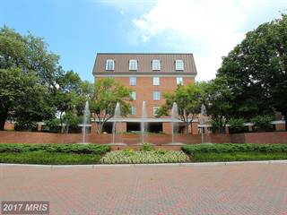 Condo for sale in 8101 CONNECTICUT AVE #S-302, Chevy Chase, MD, 20815