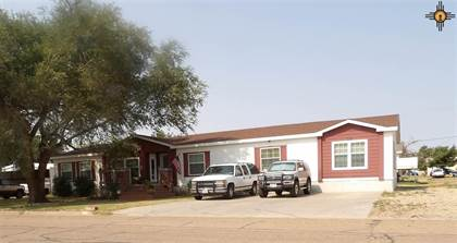 Residential Property for sale in 208 E 7th Street, Farwell, TX, 79325