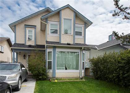 Single Family for sale in 99 MARTINDALE CR NE, Calgary, Alberta