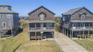 Single Family for sale in 54110 NC 12 Highway Lot 10, Frisco, NC, 27936