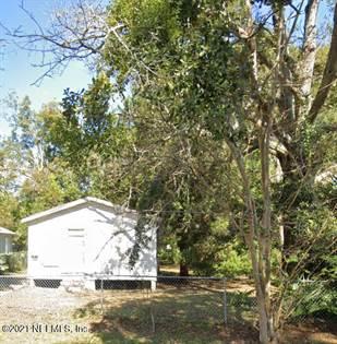 Residential Property for sale in 2163 TALLADEGA RD, Jacksonville, FL, 32209